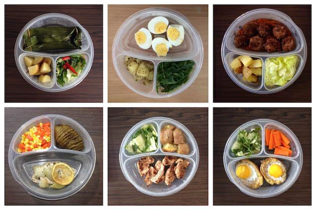 Resepi Eat Clean Malaysia Resepi Bergambar