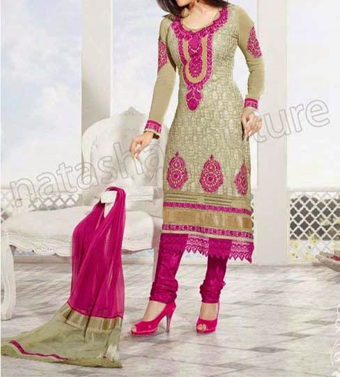 29fe374962d1 2014 Women Dresses Fashion Trends in Pakistan  Salwar Kameez Design ...