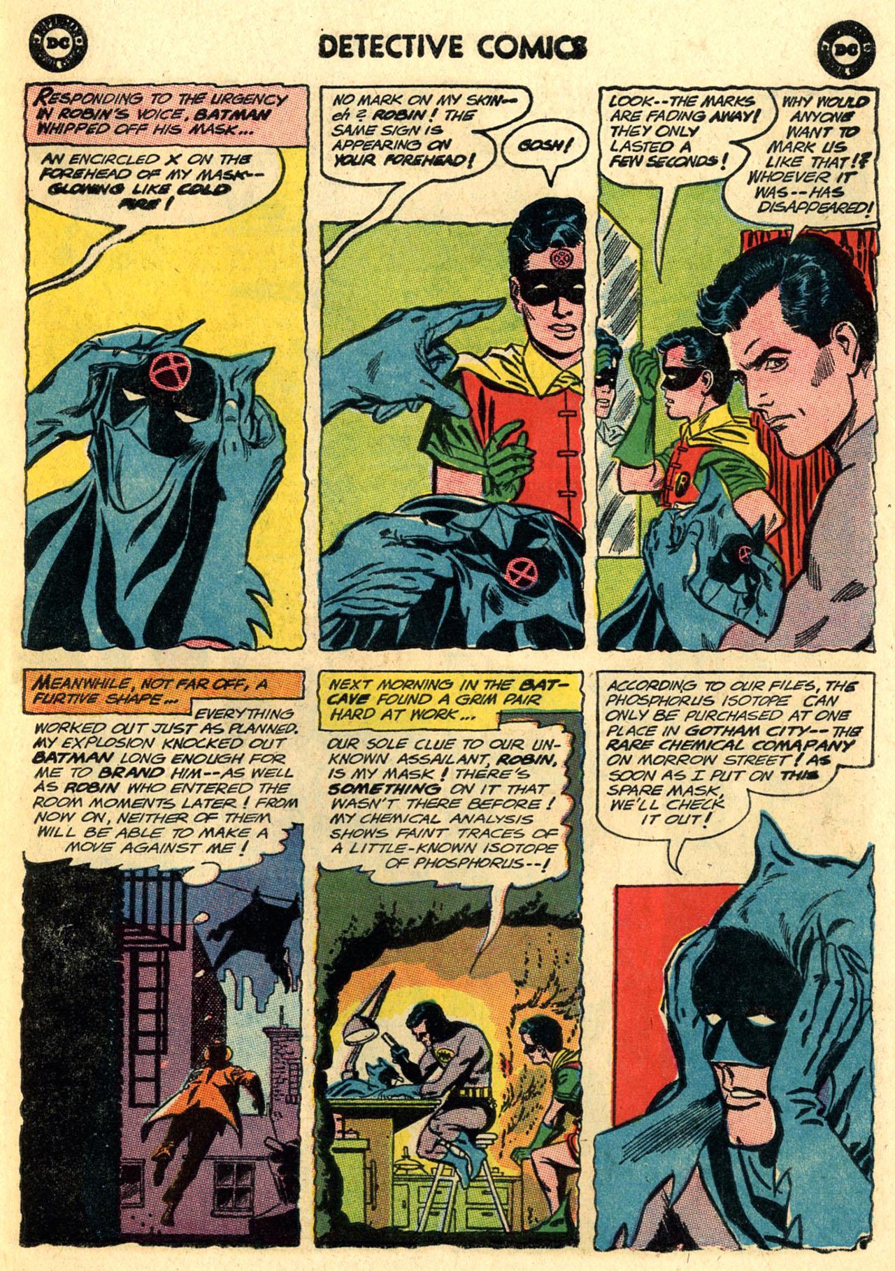 Detective Comics (1937) 327 Page 6
