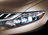 Xenon headlamps