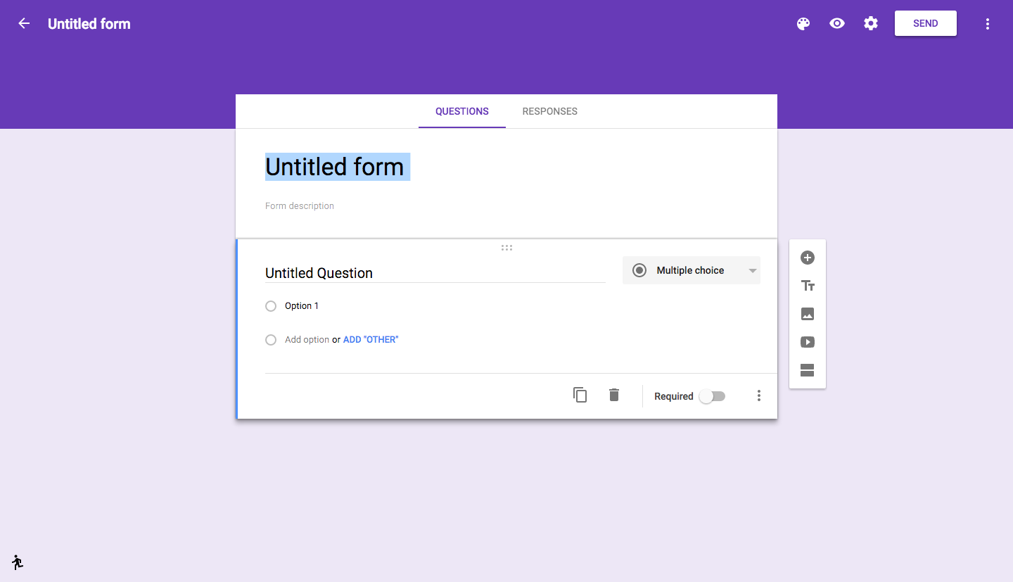 Calling tech: How To Embed A Google Form On Your Website