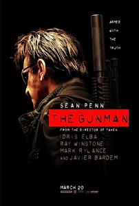 Tay Súng | The Gunman (2015)