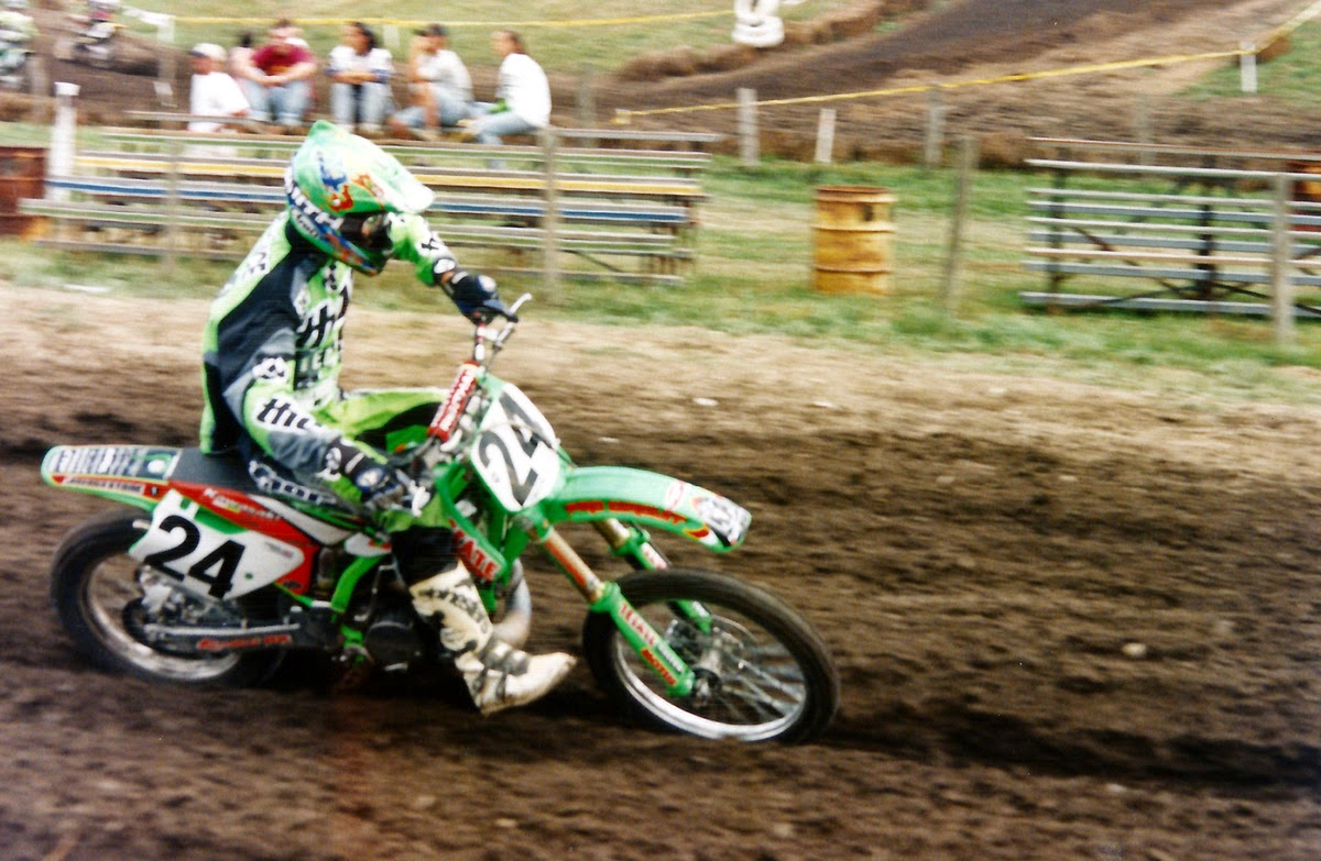 Phil Lawrence Broome Tioga 1998