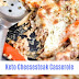Keto Cheesesteak Casserole