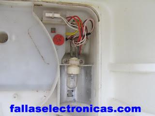 mi frigorifico electrolux no funciona