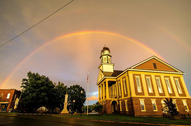What makes Pittsboro, NC a Great Place?