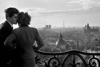 Expo : Willy Ronis par Willy Ronis - Pavillon Carré de Baudouin - Prolongation jusqu'au 2 janvier 2019