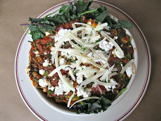 Vinsetta Garage Ann Kale Bowl Gluten Free