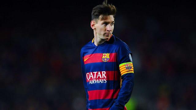 Biografi Lionel Messi, Bintang Sepak Bola Fenomenal