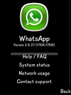 Whatsapp messenger app new version download