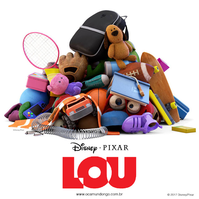 LOU (2017) - shortfilmtoday