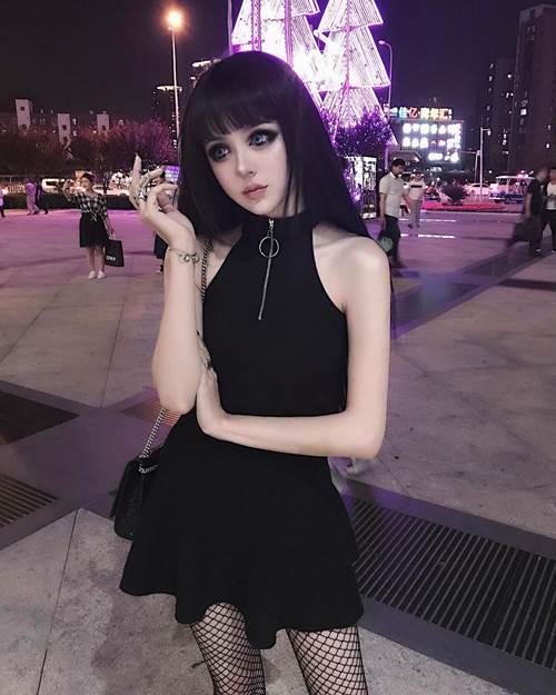 Kina Shen