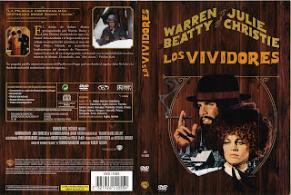 Los vividores » Carátula » McCabe and Mrs. Miller