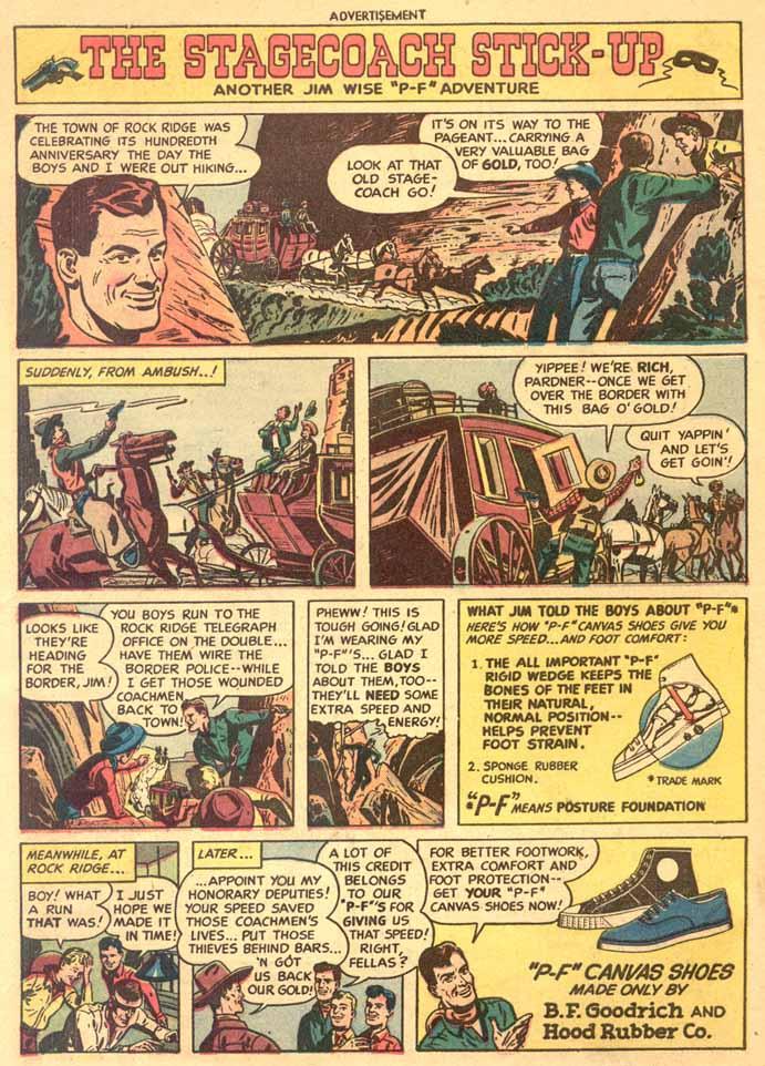 Read online Detective Comics (1937) comic -  Issue #160 - 50