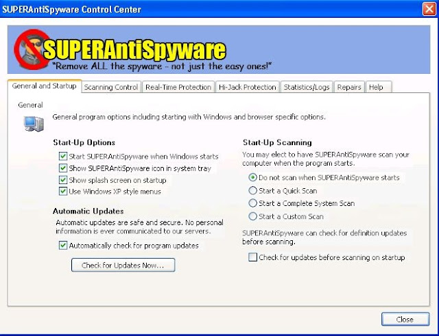 SUPERAntiSpyware Pro Full