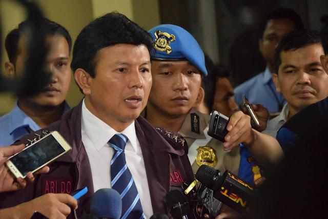 Polisi Minta Keterangan Ahli Bahasa dalam Kasus Victor Laiskodat