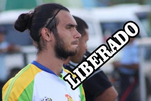 Liberado Maikol Vivas tras pagar jugoso rescate de 40.000 dólares