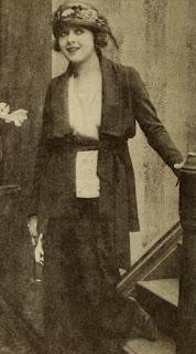 Myrtle Lind