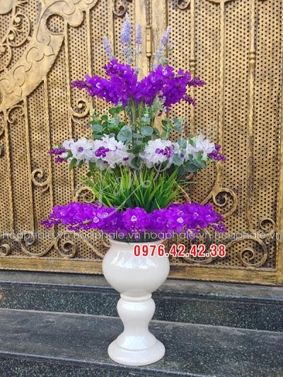 Hoa da pha le tai pho Hang Thung