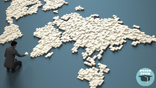 Pengertian Dan Pentingnya Globalisasi Bagi Indonesia Dosen Ppkn