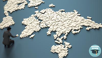 Globalisasi, Pengertian Globalisasi, Apa itu Globalisasi, Definisi Globalisasi, Pentingnya Globalisasi.