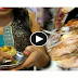 What caused the fatal effects of eating pani puri?