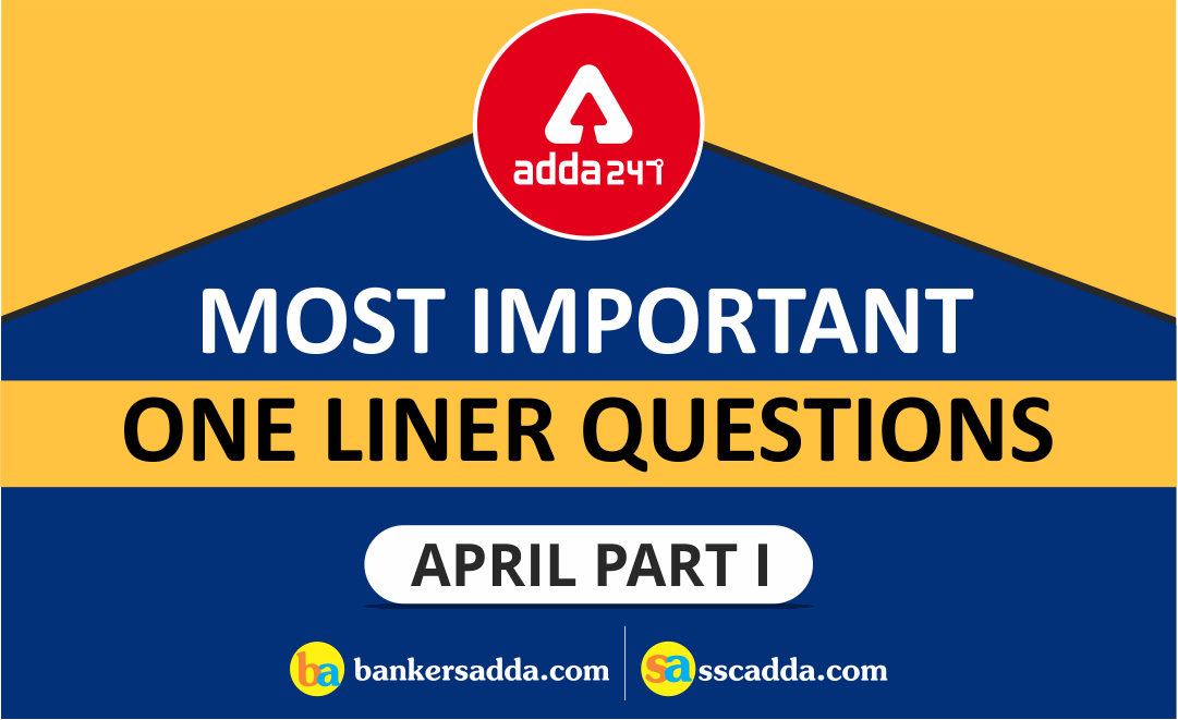 one liner current affairs in hindi pdf 2019