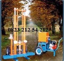 Alat Sondir Test Indonesia Jual Sondir 2 5 Ton 5 Ton Dan 10 Ton Di Bengkulu 082321254212