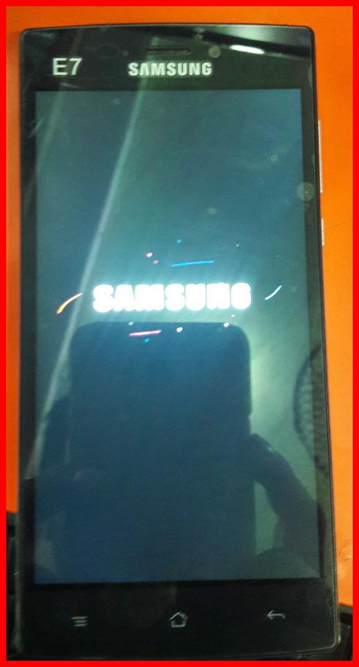 Samsung Clone E7 MT6571 Firmware Flash File Download