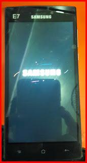 Samsung Clone E7  MT6571 Firmware Flash File Download 01
