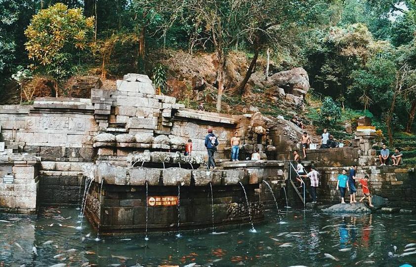 5 Destinasi Wisata Hits Di Trawas Yang Rekomended Untuk