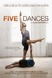 Five Dances, 2012