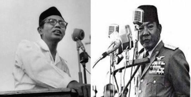 Pemimpin Indonesia dan Nyali Debat