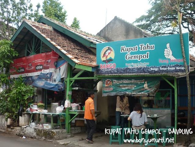 Apakah Kamu pecinta kuliner masakan dalam Negeri tercinta Indonesia 22 Tempat Kuliner Bandung Populer Terbaru