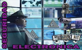 seguridad y vigilancia electronica