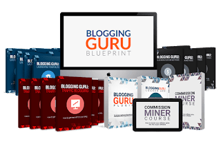 Build a business blog with blogging Gurus.