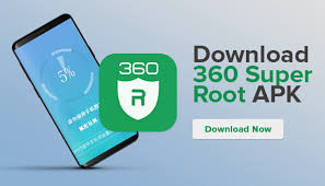 360 Super Root APK 8.1.1.3 Download (Official Latest Version)