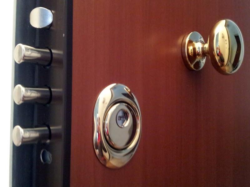 Sostituzione serrature Padova, fabbro per assistenza porte
