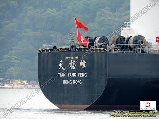 Tian Yang Feng