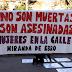 25N Día internacional de la eliminación de la Violencia contra la Mujer en Miranda de Ebro