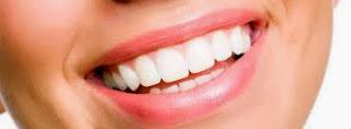 Tenha dentes limpos e saudáveis