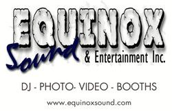 Equinox Sound - Edmonton DJ - Photo - Video