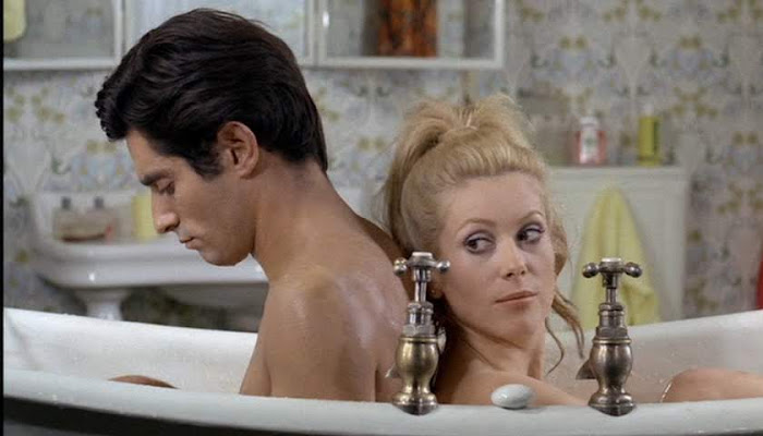 Manon 70 (1968)