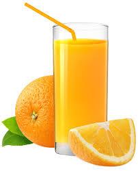 Juice Buah