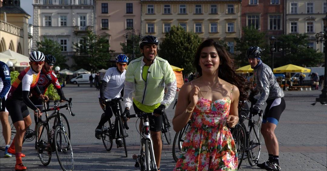 24 Movie Stills Suriya And Samantha - Hd Latest Tamil -5144