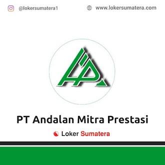 Lowongan Kerja Padang: PT Andalan Mitra Prestasi Juni 2021