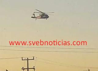 Balacera en Reynosa Hoy Domingo deja al menos 4 abatidos