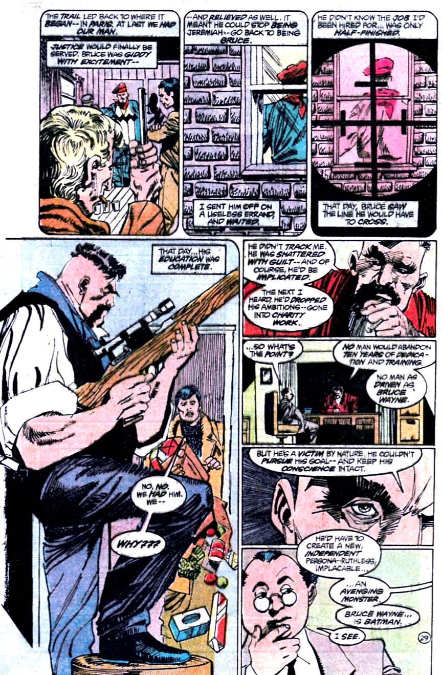 Detective Comics (1937) 600 Page 29