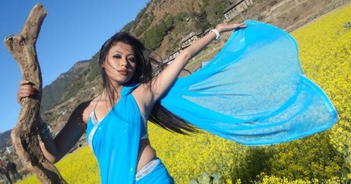 Beautiful Nepali Actress Harsika Shrestha  Nepali Model-1517