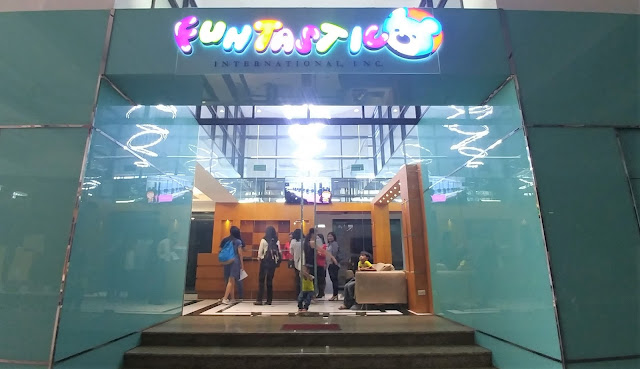 Funtastic International Inc. and Cool Kids - Earth-loving-planet-saving brands of toys and bags